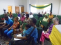 Audience at Nerissa's Workshop